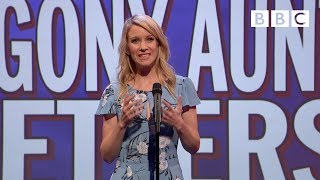 Unlikely agony aunt letters | Mock the Week - BBC