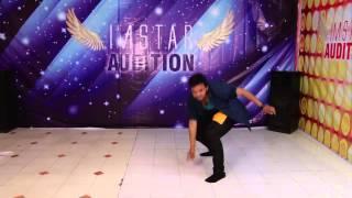 """Adhuri Kahani"" TITLE SONG IMSTAR Auditions Mehsana Shakti Jaiswal Dance CNO 003"