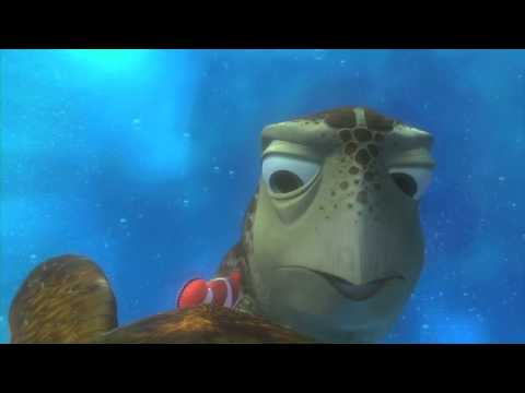 FINDING NEMO 3D - The EAC
