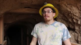 Cody's Mine Episode 5: real life is minecraft