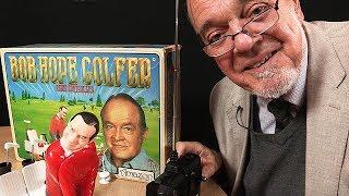 Tim Plays Golf with Bob Hope