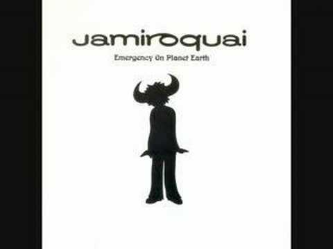 Jamiroquai - Too Young To Die (Long Album Version)