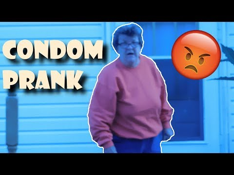 Youtuber Pranks Mom With A Used Condom from YouTube · Duration:  5 minutes 41 seconds