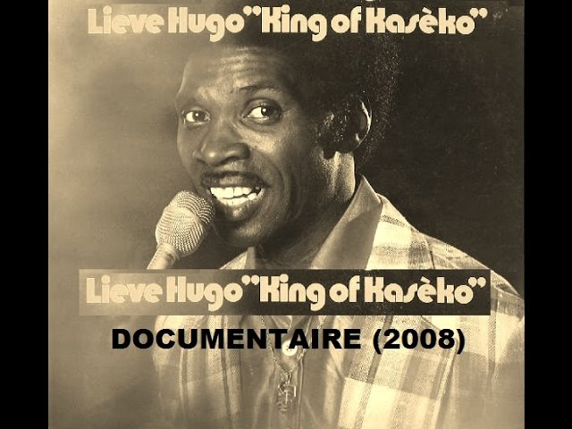Lieve Hugo – 'Iko' King of Kasèko_Documentaire (2008)