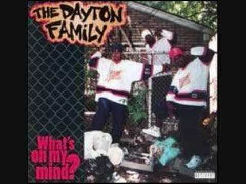 The Dayton Family. Flint Town