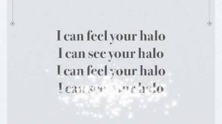 Lyrics : Halo - Beyoncé