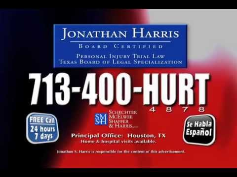 Car Accident Attorney Beaumont Texas | 713-400-4878