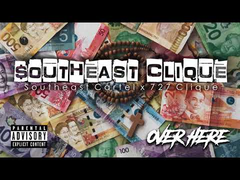 Southeast Cartel x 727 Clique - Over Here (Official Audio)