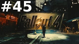 Fallout 4 Прохождение 45 - Концовка за Братство Стали