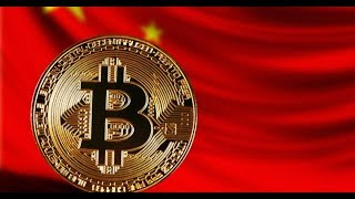China Now Has The Power To Destroy Bitcoin