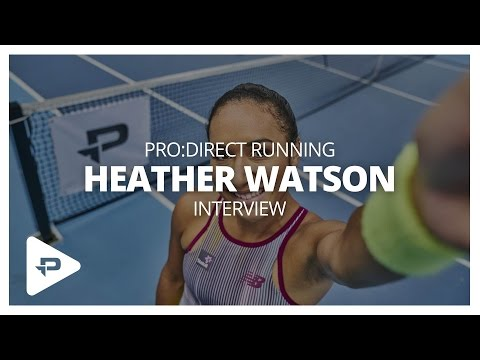 Heather Watson Interview: How It Feels To Be A Wimbledon Champion