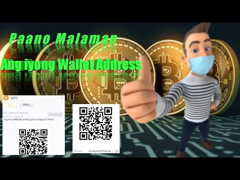How to find Out Your Bitcoin Wallet Address! Best Betcoin Wallet #Jodie'sVlog,#bitcoinphilippines,