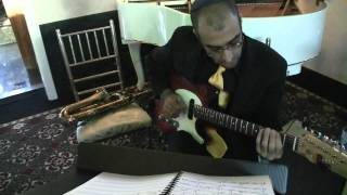 "Jewish wedding music band Shir Soul - ""Take the A-Train"""
