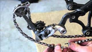 Part 2: How to Install a New Derailleur
