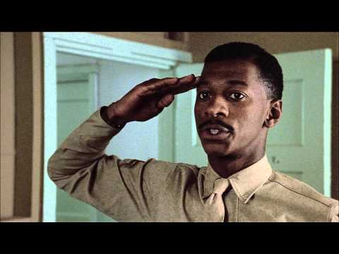 A Soldier's Story is listed (or ranked) 1 on the list List of Films Scored By Herbie Hancock