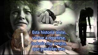 CIEN OVEJAS Yesenia Flores  LETRA