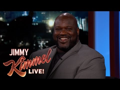 Shaq Left Food Server a $4,000 Tip