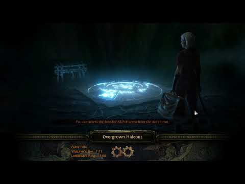 3.7 SSF Legion League - Bestiary Crafting And Multi-Modding A Shaper's Dagger
