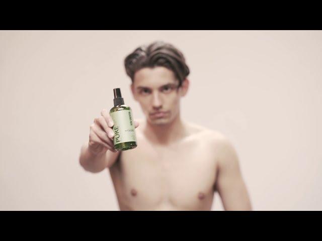 Línea Pure SkinCare || Micellar Water