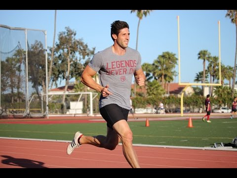 How to Run a Faster 200 Meter Dash