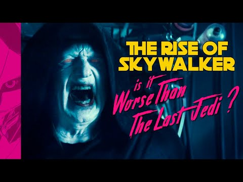 How Did This Happen? Star Wars The Rise Of Skywalker