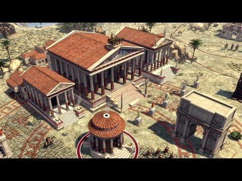 0 A.D. Empires Ascendant - El JUEGAZO del MOMENTO