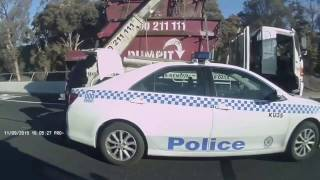 AUSSIE Car Crash Compilation
