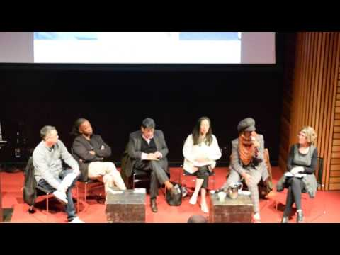 Urban Ghosts: The Future of Artists, Place, and Displacement in the American City