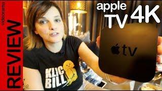 Apple TV 4K review  -en SÚPER salón de cine-