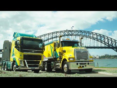 Australian Makers | Volvo & Mack Trucks