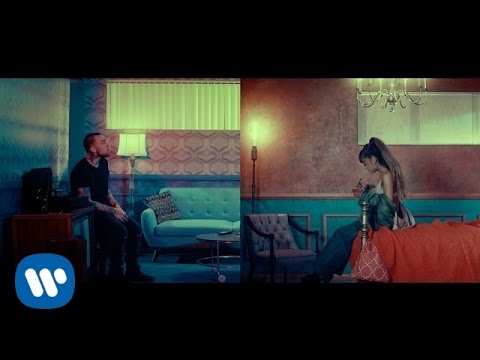Mac Miller - My Favorite Part (feat. Ariana Grande) [Official Music Video]