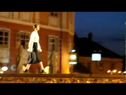 WONDER LOLITA BY MARIA SIMION -FEERIC FASHION DAYS 2012 SIBIU