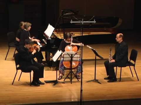 Field Notes I by Allan Gordon Bell. Winner 2014 JUNO Award, Classical Composition of the Year