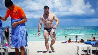 MIAMI and TOR_Complex 180 kg // A.TOROKHTIY