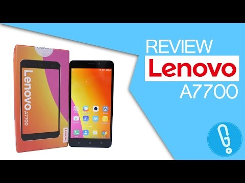 Review Lenovo A7700, The Best Budget Phone?