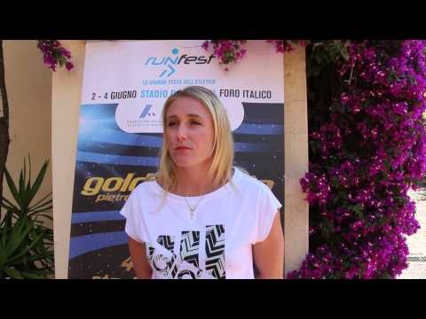 """Sally Pearson: """"nobody goes out there to finish second"""""""