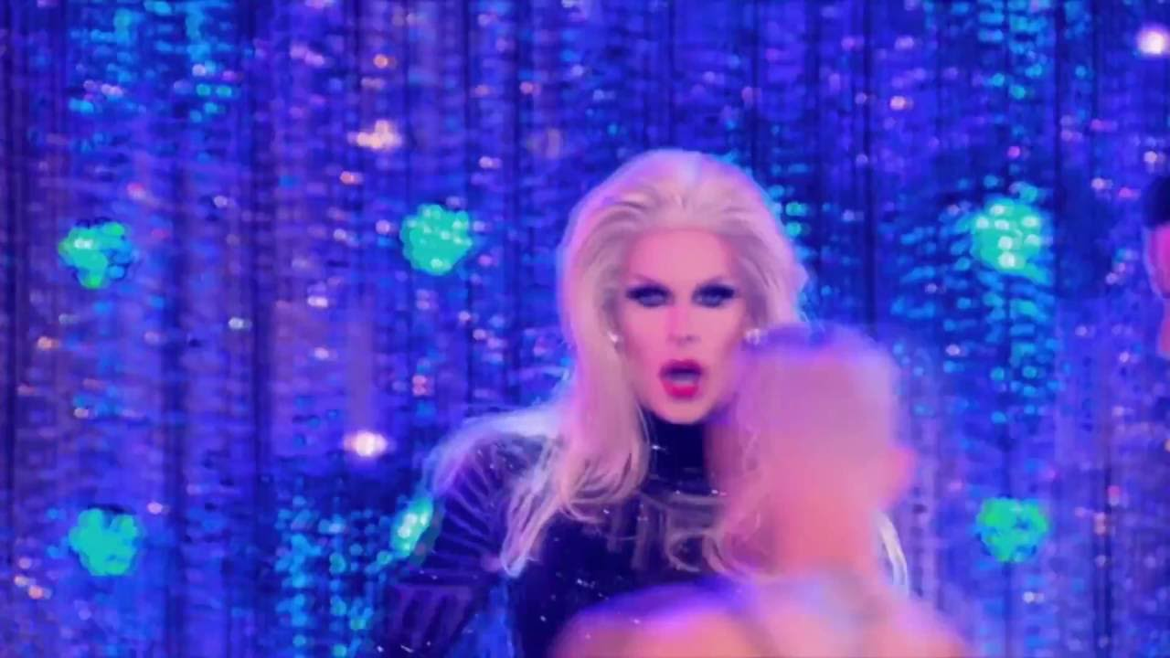 6b171347f RuPaul's Drag Race All Stars 2: Read U Wrote U ft. Katya ...