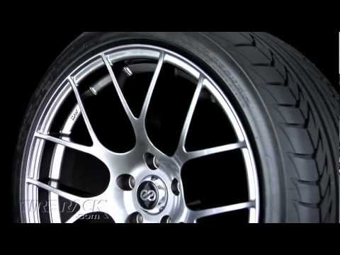 Intro Track Drive on the BFGoodrich g-Force Sport COMP-2 | Tire Rack