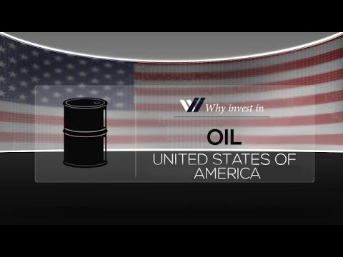 Oil  United States of America - Why invest in 2015