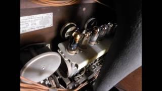 Radiola Super-Vlll Console Radio - 1924
