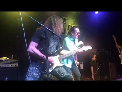 Graham Bonnet Band Live #[ 12-12-17 Mesa, Az