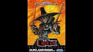 Chakan: The Forever Man Прохождение (Sega Rus)