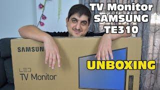 Η πιο οικονομική Full HD 32'' ΤV!   Thes Unboxing
