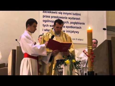 Lefebryści Obrażają Jana Pawła II