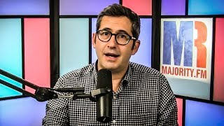 MSNBC Fires Sam Seder, Caves In To Weird Mike Cernovich
