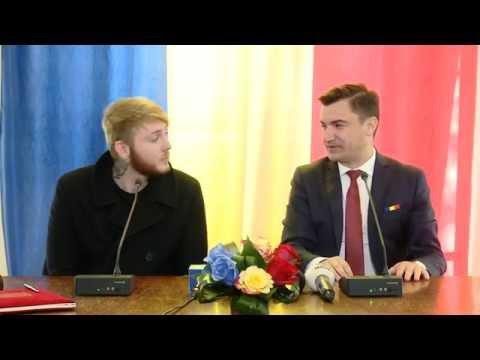 01 12 2015 Conferinta de presa: Mihai Chirica si James Arthur from YouTube · Duration:  7 minutes 37 seconds