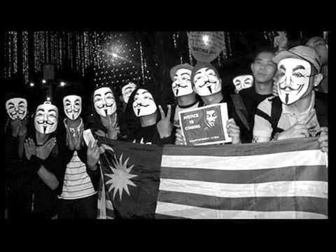 To All Philippines And Malaysian Hacker , We Are No Cyber War