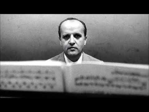 Nino Rota - L'uccello magico (Il Casanova di Federico Fellini)