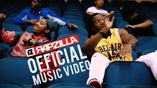 Ki'Shon Furlow - Hood Scholar ft. Aha Gazelle music video - Christian Rap