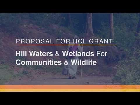 Empowering communities of Nilgiris for sustainable environmental development – Keystone Foundation